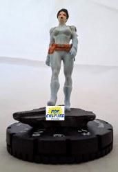 Heroclix Wonder Woman 80th 018 Agent Diana Prince