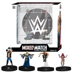 Heroclix WWE Complete Set