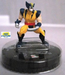 Heroclix Wolverine and the X-Men 001 Wolverine