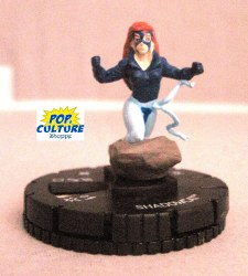 Heroclix Wolverine and the X-Men 003 Shadowcat