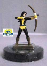 Heroclix Wolverine and the X-Men 004 Mirage