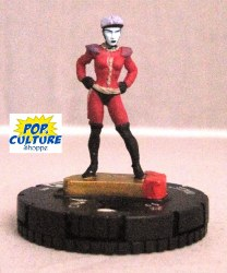 Heroclix Wolverine and the X-Men 005 Oracle