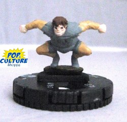 Heroclix Wolverine and the X-Men 006 Toad