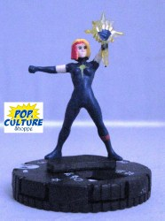 Heroclix Wolverine and the X-Men 008 Dazzler