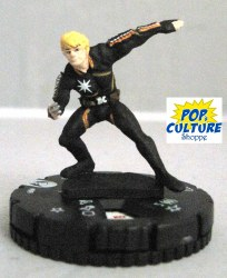 Heroclix Wolverine and the X-Men 009 Longshot
