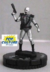 Heroclix Wolverine and the X-Men 011a Deathlok