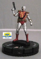 Heroclix Wolverine and the X-Men 011b Deathlok