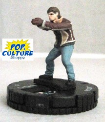 Heroclix Wolverine and the X-Men 014 Rictor