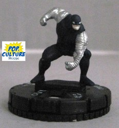 Heroclix Wolverine and the X-Men 015 Cyber