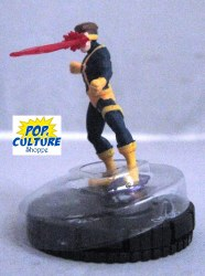 Heroclix Wolverine and the X-Men 016 Cyclops