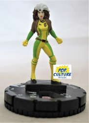 Heroclix X-men The Animated Series 002 Rogue
