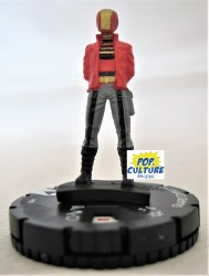 Heroclix X-men The Animated Series 005 Guard Command