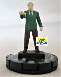 Heroclix X-men The Animated Series 006 Friends of Humani