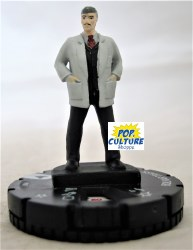 Heroclix X-men The Animated Series 007 Bolivar Trask