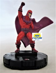 Heroclix X-men The Animated Series 011a Magneto