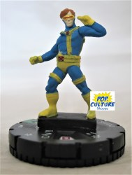 Heroclix X-men The Animated Series 013 Cyclops