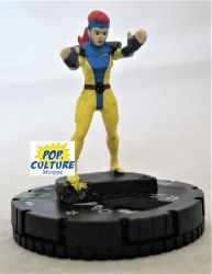 Heroclix X-men The Animated Series 014 Jean Grey