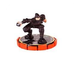 Heroclix Xplosion 004 Hand Ninja