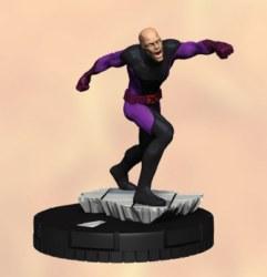 Heroclix X-men Rise and Fall 002 Darwin PRESALE