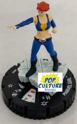 Heroclix X-men Rise and Fall 003 Marvel Girl