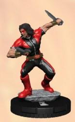 Heroclix X-men Rise and Fall 004 Warpath PRESALE