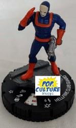 Heroclix X-men Rise and Fall 006 Hellfire Club Guard