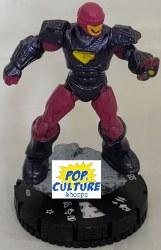 Heroclix X-men Rise and Fall 008 Sentinel