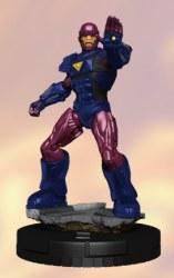 Heroclix X-men Rise and Fall 008 Sentinel PRESALE