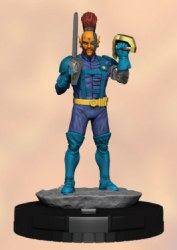 Heroclix X-men Rise and Fall 010 Raza PRESALE