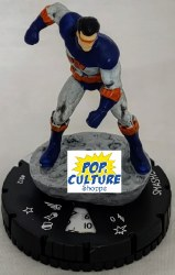 Heroclix X-men Rise and Fall 012 Smasher