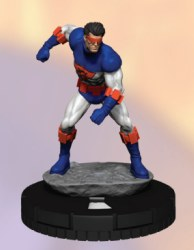 Heroclix X-men Rise and Fall 012 Smasher PRESALE