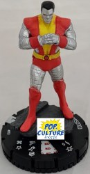 Heroclix X-men Rise and Fall 013 Colossus