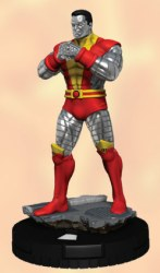 Heroclix X-men Rise and Fall 013 Colossus PRESALE