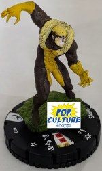 Heroclix X-men Rise and Fall 017 Sabretooth