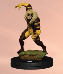 Heroclix X-men Rise and Fall 017 Sabretooth PRESALE