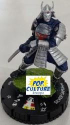 Heroclix X-men Rise and Fall 020 Silver Samurai