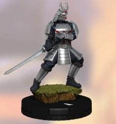 Heroclix X-men Rise and Fall 020 Silver Samurai PRESALE