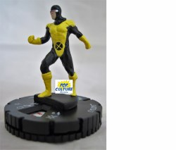 Heroclix X-Men Xavier's School 001 Cyclops