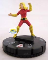 Heroclix X-Men Xavier's School 009 Husk