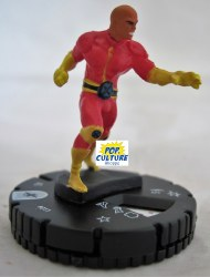 Heroclix X-Men Xavier's School 011 Synch