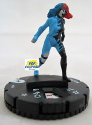 Heroclix X-Men Xavier's School 016 Mystique