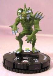Heroclix Yu-Gi-Oh! Series 1 001 Amphibian Beast