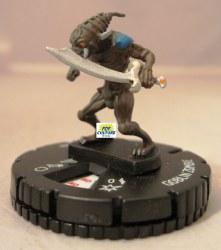 Heroclix Yu-Gi-Oh! Series 1 006 Goblin Zombie