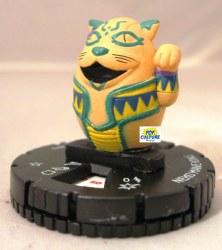 Heroclix Yu-Gi-Oh! Series 1 012 Neko Mane King