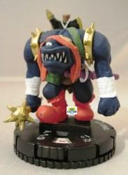 Heroclix Yu-Gi-Oh! Series 1 013 Sengenjin