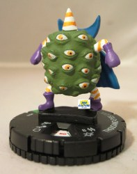 Heroclix Yu-Gi-Oh! Series 1 019 Thousand-Eyes Idol