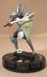 Heroclix Yu-Gi-Oh! Series 1 020 Blade Knight