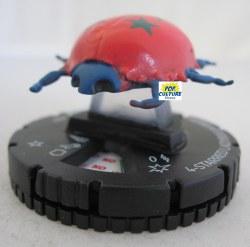 Heroclix Yu-Gi-Oh! Series 2 001 4-Starred Ladybug
