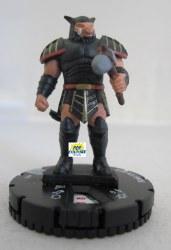 Heroclix Yu-Gi-Oh! Series 2 003 Boar Soldier