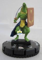 Heroclix Yu-Gi-Oh! Series 2 004 Cobraman Sakuzy